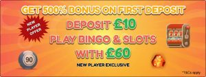 Benefits of Playing at New Bingo Sites No Deposit Required