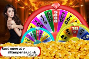 Have Fun with Online Bingo Gambling