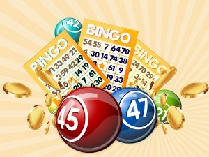 What Benefits Are There To An Online Bingo UK?