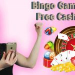 Bingo Games with Free Cash in UK